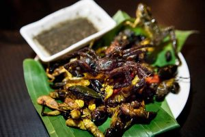 Take a guided tour of Phnom Penh - Urban Forage